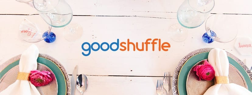 Capitol Romance Features Goodshuffle. Goodshuffle Pro. Goodshuffle Blog. Tips for Event Companies. Tips for Small Businesses.