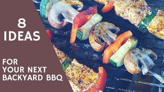 8 Simple Backyard BBQ Tips & Tricks. Goodshuffle Pro. Goodshuffle Blogs. Tips for Event Planners.