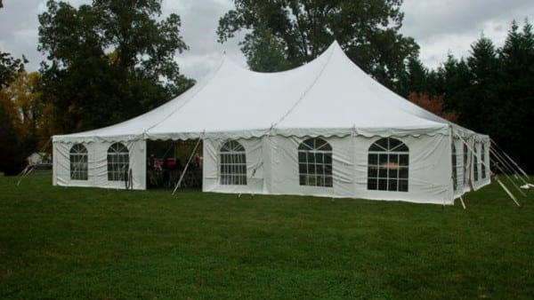 Renting Tents 101. Goodshuffle Pro. Goodshuffle Blog. Tips for Event Companies. Tips for Small Businesses.
