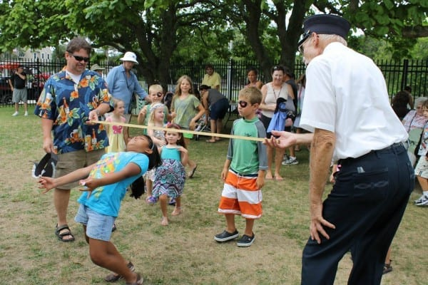 Family Friendly Labor Day Ideas. Goodshuffle Pro. Goodshuffle Blog. Tips for Event Companies.