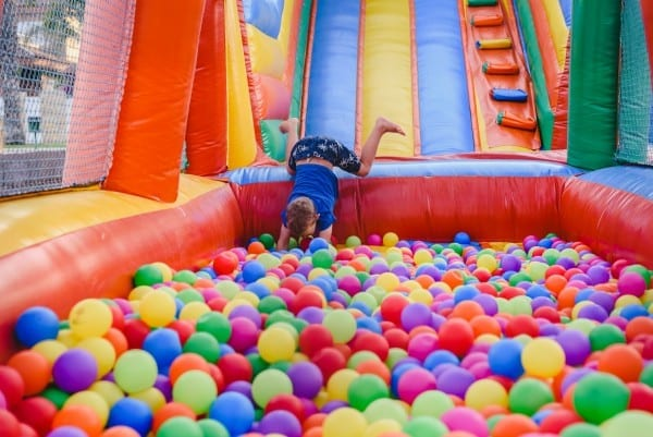 Make More Money Faster for Your Inflatables Rental Company in Three Easy Steps. Goodshuffle Pro. Goodshuffle Blog. Tips for Event Companies. Tips for Inflatables Companies.